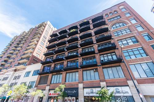 1503 S State Unit 309, Chicago, IL 60605 South Loop