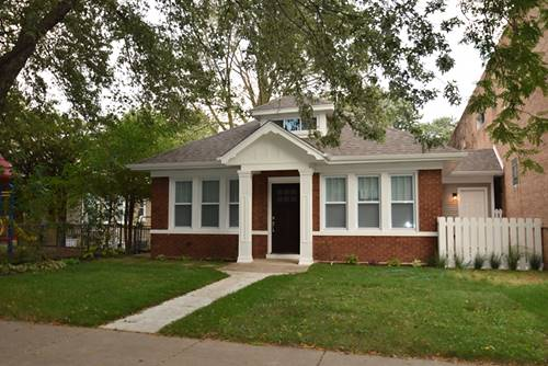 6917 N Ridge, Chicago, IL 60645