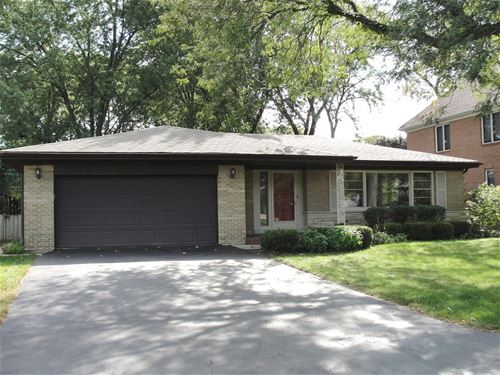 1309 Hollywood, Glenview, IL 60025