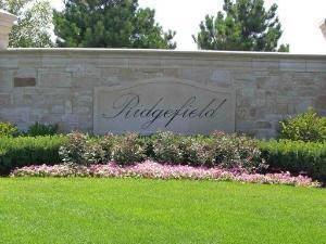 Lot 25 Ridgefield, Huntley, IL 60142