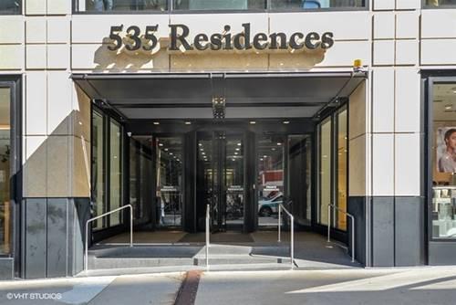 535 N Michigan Unit 2310, Chicago, IL 60611 Streeterville