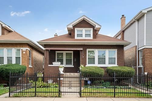 1621 N Lockwood, Chicago, IL 60639