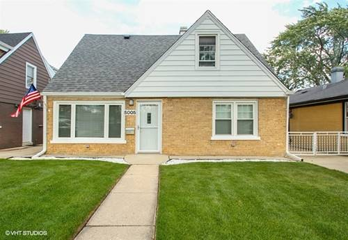 5005 N Rutherford, Chicago, IL 60656