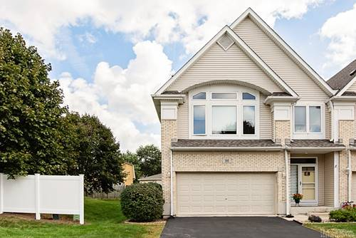 395 Aaron, Bolingbrook, IL 60440