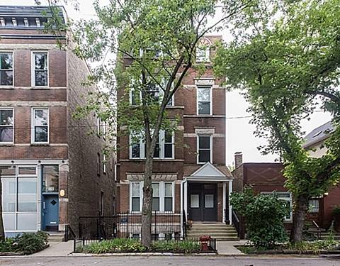 1924 N Honore Unit 1F, Chicago, IL 60622 Bucktown