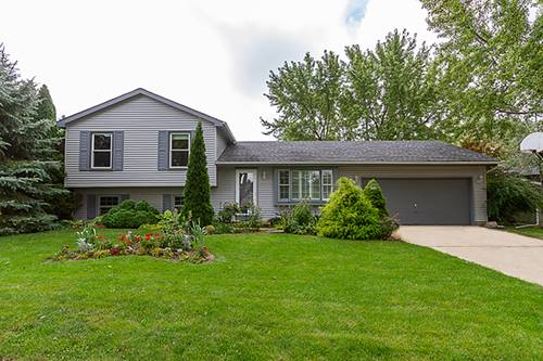 5313 W Winding Creek, Mchenry, IL 60050