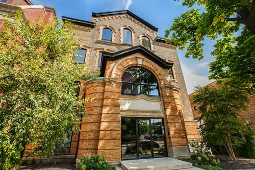 1849 N Hermitage Unit PH304, Chicago, IL 60622 Bucktown