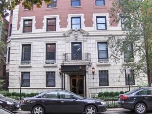 433 W Briar Unit 1D, Chicago, IL 60657 Lakeview
