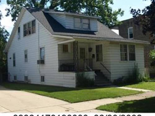 6615 N Olmsted, Chicago, IL 60631