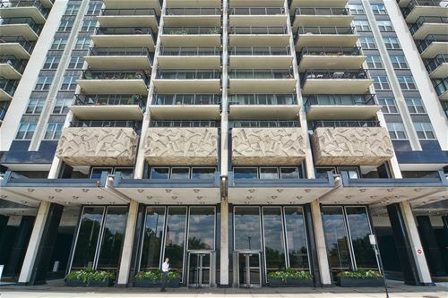 400 E Randolph Unit 1102, Chicago, IL 60601 New Eastside