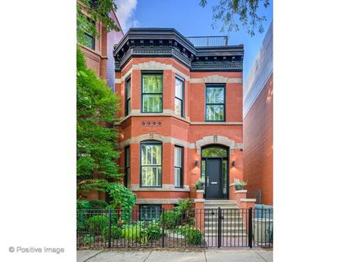 842 W Webster, Chicago, IL 60614 West Lincoln Park