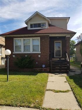 10223 S May, Chicago, IL 60643