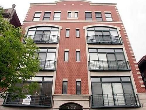 727 W Belmont Unit 8, Chicago, IL 60657 Lakeview