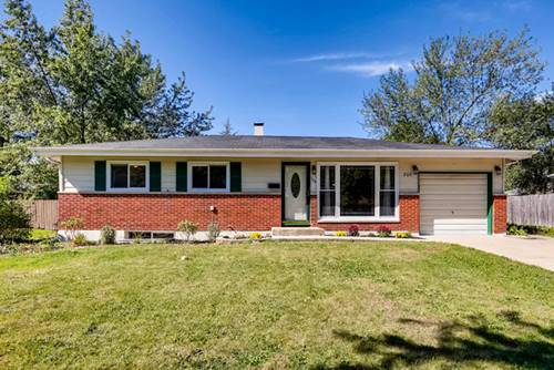 200 Pleasant, Hoffman Estates, IL 60169