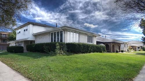 10001 S Komensky, Oak Lawn, IL 60453