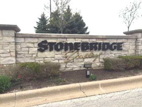 11730 Sandstone, Frankfort, IL 60423