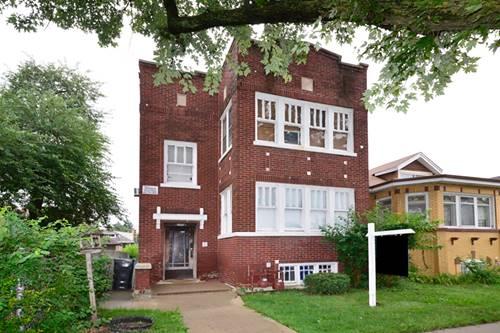 8119 S Hermitage, Chicago, IL 60620 Gresham