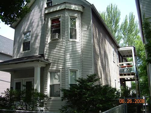 2536 W Shakespeare Unit 1F, Chicago, IL 60647 Logan Square