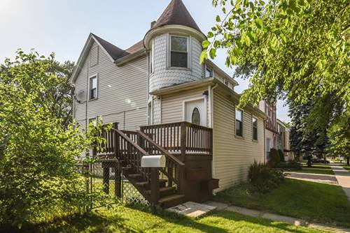 3138 Scott, Franklin Park, IL 60131