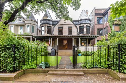 4151 N Greenview, Chicago, IL 60613 Uptown