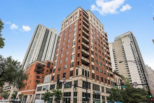 30 W Erie Unit 1201, Chicago, IL 60654 River North