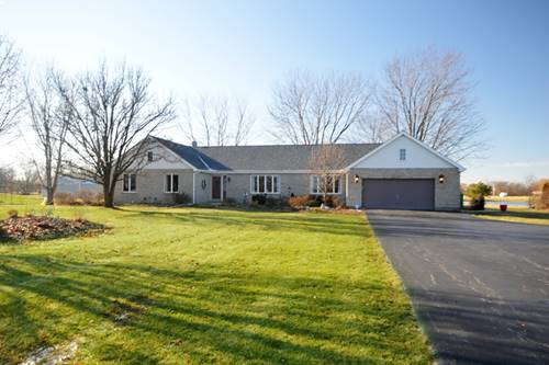 26518 S Mckinley Woods, Channahon, IL 60410