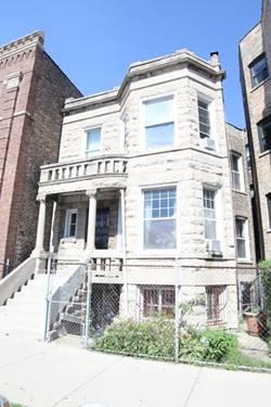 2912 W North, Chicago, IL 60647
