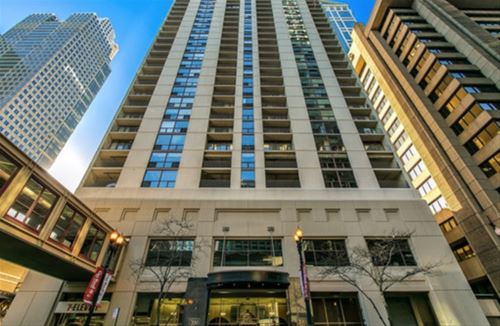 200 N Dearborn Unit 1506, Chicago, IL 60601 Loop