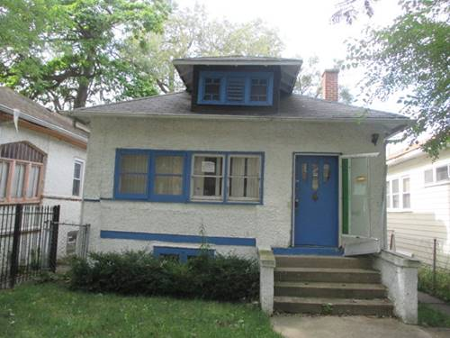 7616 S Yates, Chicago, IL 60649