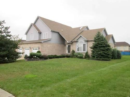 3801 Edgewater, Hazel Crest, IL 60429
