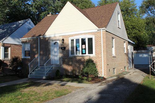 437 Frederick, Bellwood, IL 60104