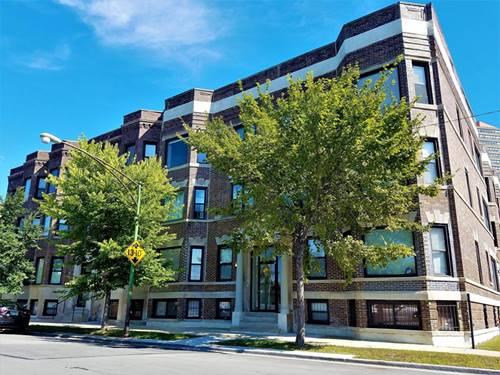 4057 S Calumet Unit 1, Chicago, IL 60653