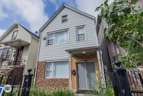 1642 N Campbell Unit 1, Chicago, IL 60647