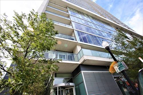 1720 S Michigan Unit 1012, Chicago, IL 60616 South Loop