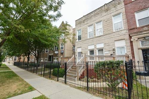 4733 S Indiana, Chicago, IL 60615