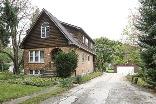 228 Oak, Westmont, IL 60559