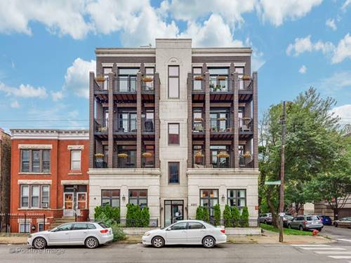 2257 W Belmont Unit 1W, Chicago, IL 60618 West Lakeview