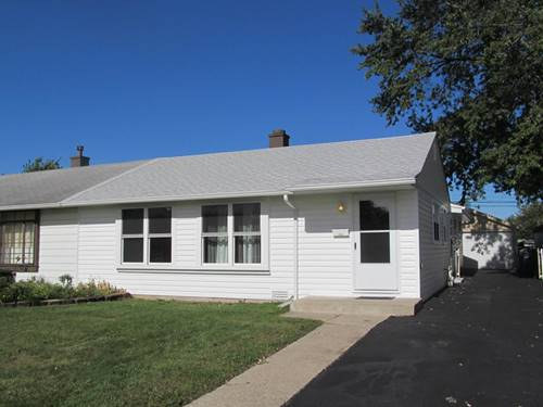 8936 S Beck, Hometown, IL 60456
