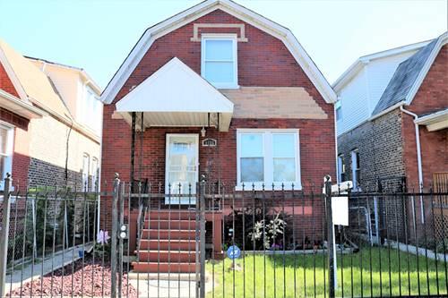 1133 N Keeler, Chicago, IL 60651