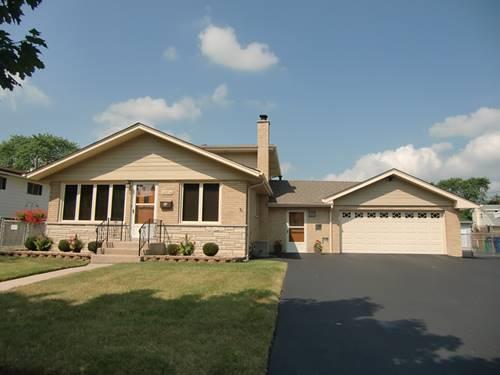 10954 Parkside, Chicago Ridge, IL 60415