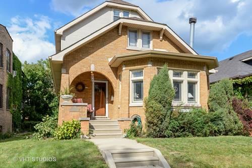 2734 W Coyle, Chicago, IL 60645