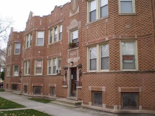 4415 W School Unit 1ST, Chicago, IL 60641