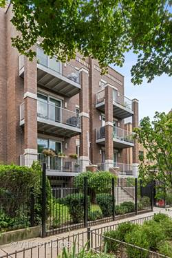 4303 N Kenmore Unit 3N, Chicago, IL 60613 Uptown