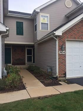7454 W Grandview Unit 7454, Carpentersville, IL 60110