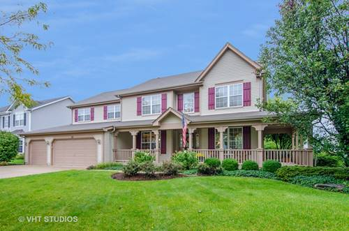141 Talismon, Crystal Lake, IL 60012