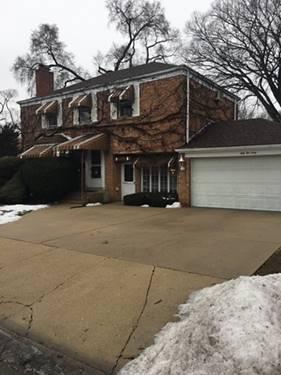 5540 Theobald, Morton Grove, IL 60053