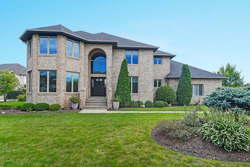 3 Bridget, Burr Ridge, IL 60527