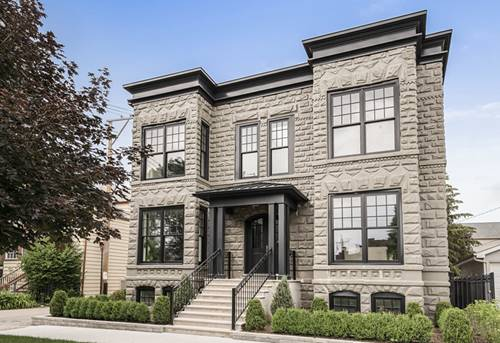 2014 W Sunnyside, Chicago, IL 60625 Lincoln Square