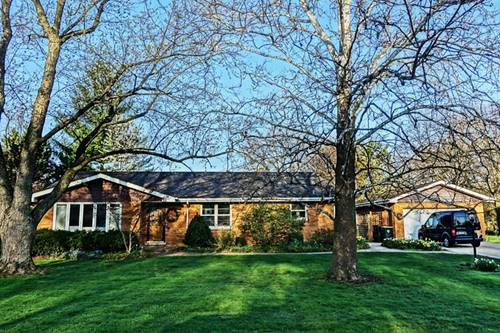 8218 Independence, Willow Springs, IL 60480