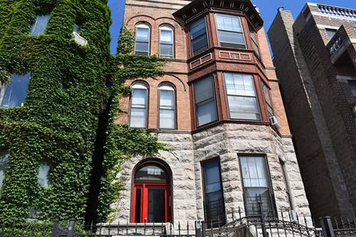 3505 N Sheffield, Chicago, IL 60657 Lakeview